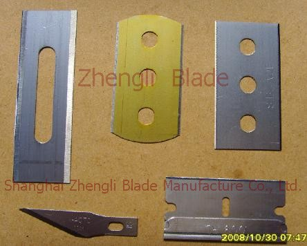 Tool, Triple blade cutter, hole, hacksaw special cutting blade
