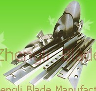 Picture, Bearing steel, bearing steel circular cutting blades, bearing steel cutting blade