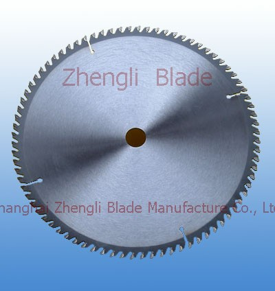 Round blade, Artificial board cutting saw blade, wood cross section circular saw blade