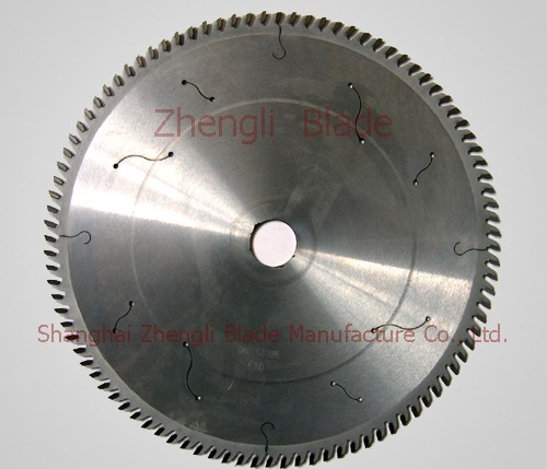 Factory, Ultrathin carpentry saw blade park, ultra-thin alloy saw wood circular sawing