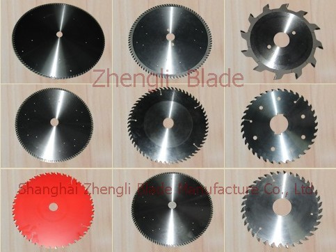 Factory, Saw blade for cutting wood, bamboo cutting saw blade, shaving board cutting saw blade